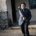 La mujer de 94 años que hace kung fu y defiende a sus vecinos