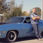 Los peleadores de UFC y sus automóviles