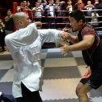 El peleador de MMA que que dejó en vergüenza a las artes marciales chinas