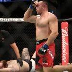 UFC 213: Oleksiy Oliynyk sometió al novio de Ronda Rousey