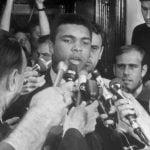 El día en que Muhammad Ali se negó a ir a la Guerra de Vietnam