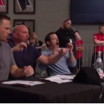 El feroz nocaut que impresionó al presidente de UFC