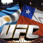 ¡A juntar dinero! UFC confirma visita a Chile y Argentina