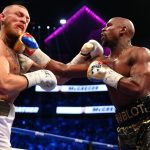"""Diferencias abismales en los salarios de la cartelera """"Mayweather vs McGregor"""""""