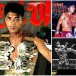 Samart Payakaroon: El Muhammad Ali del Muay Thai