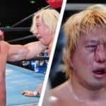 Don Frye vs. Takayama ¿es la pelea más emocionante de la historia?