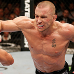 """Georges St. Pierre: """"Si pierdo en UFC 217, me retiraré"""""""