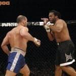 Video: El día que Herb Dean noqueó en la jaula de MMA