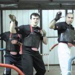 El Juchic: El arte marcial inspirado en la cueca
