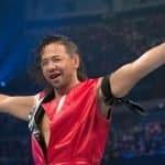 Shinsuke Nakamura, la estrella de WWE que rechazó a UFC