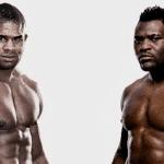 Si gana a Francis Ngannou, Alistair Overeem peleará por el título
