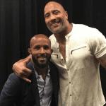 Demetrious Johnson reveló que lo golpearon por defender a The Rock
