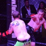 La emotiva historia de Garrett, el primer peleador de MMA con Síndrome de Down