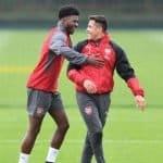 """Jugador de Arsenal señala: """"Después del fútbol, podría incursionar en la MMA"""