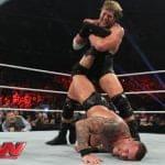 """Excampeón de WWE considera las MMA en su futuro: """"He estado entrenando"""""""