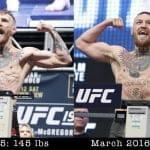 El corte de peso, la práctica más criticada dentro de las MMA