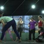 Ante el acoso en México, las mujeres se empoderan con artes marciales
