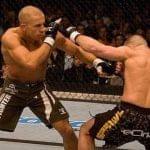 UFC 69: El evento donde Georges St Pierre perdió por última vez