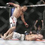 El día que Michael Bisping fue destrozado en UFC