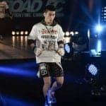 Conoce al luchador MMA que escapó de Corea del Norte