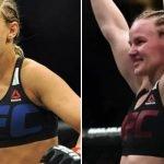 Paige VanZant rechaza pelear con Valentina Shevchenko