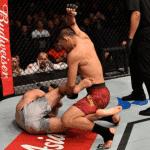 Video: Revisa los KO y sumisiones del UFC China