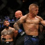 Video: TJ Dillashaw le tapó la boca a Cody Garbrandt y se coronó como nuevo campeón