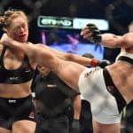 Holly Holm y el día que cambió el paradigma en las MMA femeninas