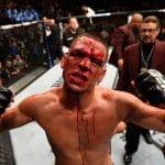 UFC tienta con una pelea de título a Nate Díaz