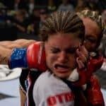 Baúl de los recuerdos: Cris Cyborg barriendo con Gina Carano