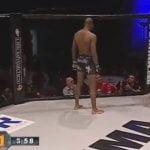 Video Viral: El increíble debut de Michael Venom Page en las MMA