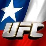 UFC ya tiene fecha para presentarse por primera vez en Chile