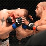 Video: Eddie Alvarez venció a Justin Gaethje en una de las mejores peleas del año