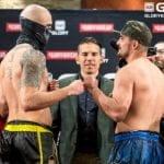 ¿Cuándo y cómo ver la pelea de Iván Galaz en Glory 48?