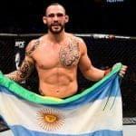 Santiago Ponzinibbio revela cirugía en su mano y manda recado a Chile