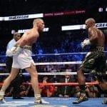 Floyd Mayweather vs Conor McGregor no fue la pelea del siglo