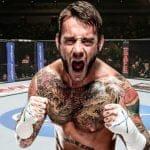 ¡Oficial! CM Punk tendrá una nueva oportunidad en UFC
