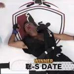 Video: Peleador japonés regala el mejor KO del 2018