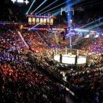 Cartelera y Horario de los eventos de MMA en Febrero