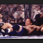 Baúl de los Recuerdos: Uno de los KO más brutales de la antigua UFC
