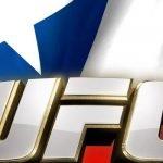 UFC pacta la primera pelea para su evento en Chile