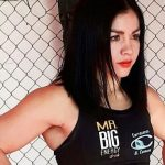 Jennifer González vuelve a hacer historia en las artes marciales chilenas