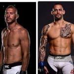 Santiago Ponzinibbio quiere enfrentar a Donald Cerrone en UFC Chile
