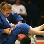 Video: Ronda Rousey y su histórica medalla en los Juegos Olímpicos