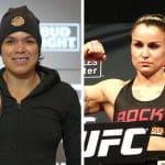 Finalmente Amanda Nunes defenderá su cinturón contra Raquel Pennington
