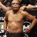 Anderson Silva en graves problemas por doping: Testosterona sintética y diurético