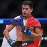 Delincuentes roban equipo de Diego Rivas con el que se preparaba para UFC Chile