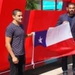 Columna: 5 nombres para el UFC Chile