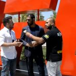 Video: Revisa los detalles del UFC Chile