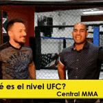 Capítulo 2 de Central MMA
